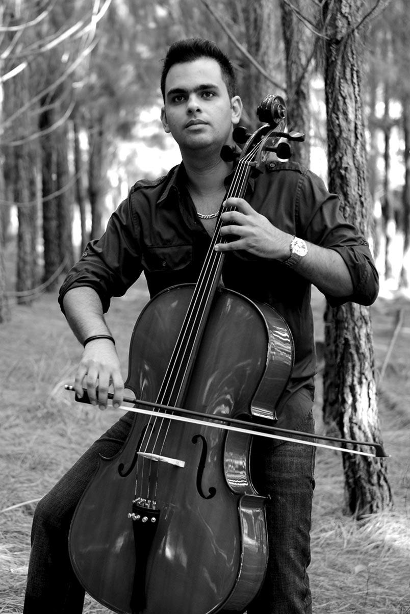 Rafael Cesario