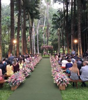 Casamento Fazenda Vila Rica