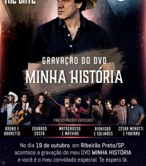 DVD Juliano Cezar