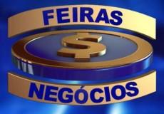 Feiras e Negocios - Logo