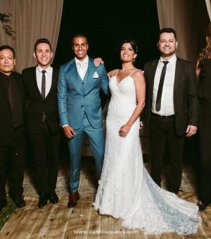 Casamento – Pousada Payol