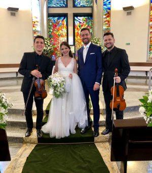 Casamento – N. S. Esperança