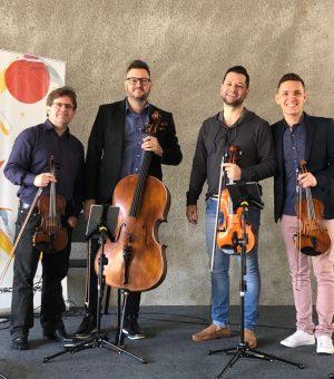 Ciclovia Musical – Pr. das Artes