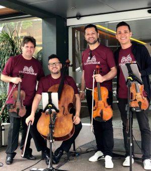 Ciclovia Musical – Faria Lima