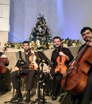 Cantata – IASD Belém
