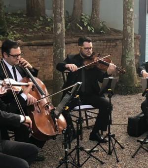 Casamento – Faz. Vila Rica
